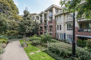 "Photo 18: 105 245 ROSS Drive in New Westminster: Fraserview NW Condo for sale in ""The Gove at Victoria Hill"" : MLS®# R2407963"
