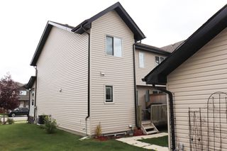 Photo 27: 120 Cy Becker BLVD in Edmonton: House Half Duplex for sale : MLS®# E4182256