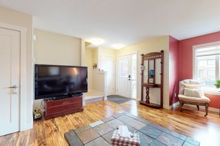 Photo 6: 120 Cy Becker BLVD in Edmonton: House Half Duplex for sale : MLS®# E4182256