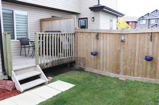 Photo 28: 120 Cy Becker BLVD in Edmonton: House Half Duplex for sale : MLS®# E4182256