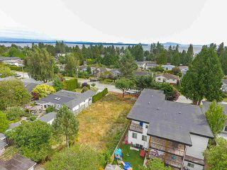 Photo 2: 13725 BLACKBURN Avenue: White Rock Land for sale (South Surrey White Rock)  : MLS®# R2435678