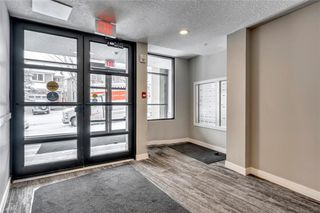 Photo 1: 309 93 34 Avenue SW in Calgary: Parkhill Apartment for sale : MLS®# C4291459
