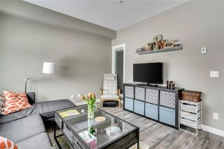 Photo 10: 309 93 34 Avenue SW in Calgary: Parkhill Apartment for sale : MLS®# C4291459