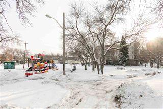 Photo 18: 104 10227 115 Street in Edmonton: Zone 12 Condo for sale : MLS®# E4193422