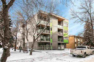 Photo 19: 104 10227 115 Street in Edmonton: Zone 12 Condo for sale : MLS®# E4193422