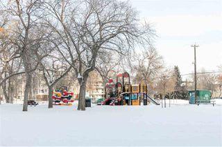 Photo 16: 104 10227 115 Street in Edmonton: Zone 12 Condo for sale : MLS®# E4193422