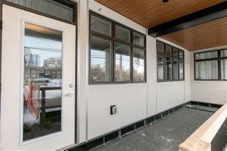 Photo 14: 104 10227 115 Street in Edmonton: Zone 12 Condo for sale : MLS®# E4193422