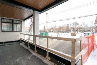 Photo 13: 104 10227 115 Street in Edmonton: Zone 12 Condo for sale : MLS®# E4193422