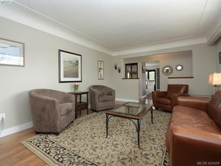 Photo 3: 3321 Keats St in VICTORIA: SE Cedar Hill House for sale (Saanich East)  : MLS®# 838417
