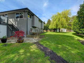 Photo 26: 3321 Keats St in VICTORIA: SE Cedar Hill House for sale (Saanich East)  : MLS®# 838417