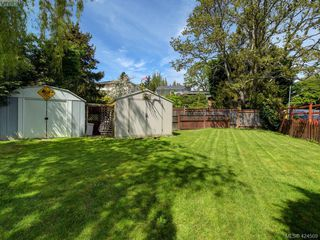 Photo 28: 3321 Keats St in VICTORIA: SE Cedar Hill House for sale (Saanich East)  : MLS®# 838417