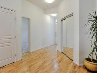 Photo 5: 432 10531 117 Street in Edmonton: Zone 08 Condo for sale : MLS®# E4195509