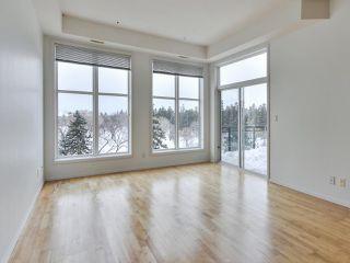 Photo 3: 432 10531 117 Street in Edmonton: Zone 08 Condo for sale : MLS®# E4195509