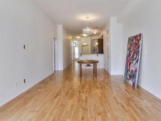 Photo 18: 432 10531 117 Street in Edmonton: Zone 08 Condo for sale : MLS®# E4195509