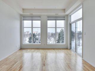 Photo 13: 432 10531 117 Street in Edmonton: Zone 08 Condo for sale : MLS®# E4195509