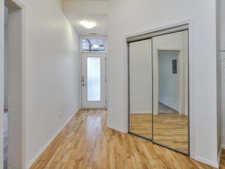 Photo 4: 432 10531 117 Street in Edmonton: Zone 08 Condo for sale : MLS®# E4195509