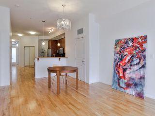 Photo 19: 432 10531 117 Street in Edmonton: Zone 08 Condo for sale : MLS®# E4195509