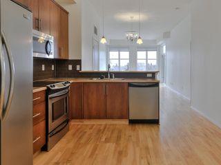 Photo 7: 432 10531 117 Street in Edmonton: Zone 08 Condo for sale : MLS®# E4195509
