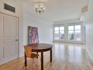 Photo 11: 432 10531 117 Street in Edmonton: Zone 08 Condo for sale : MLS®# E4195509