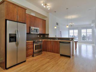 Photo 2: 432 10531 117 Street in Edmonton: Zone 08 Condo for sale : MLS®# E4195509