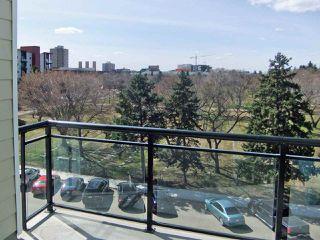 Photo 17: 432 10531 117 Street in Edmonton: Zone 08 Condo for sale : MLS®# E4195509