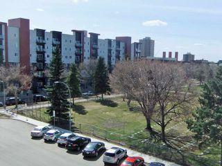 Photo 26: 432 10531 117 Street in Edmonton: Zone 08 Condo for sale : MLS®# E4195509