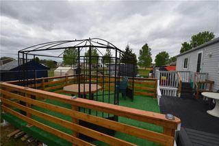 Photo 26: 20 Hornshaw Street in Pine Ridge: Pineridge Trailer Park Residential for sale (R02)  : MLS®# 202011922