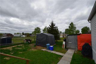 Photo 28: 20 Hornshaw Street in Pine Ridge: Pineridge Trailer Park Residential for sale (R02)  : MLS®# 202011922