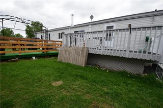 Photo 25: 20 Hornshaw Street in Pine Ridge: Pineridge Trailer Park Residential for sale (R02)  : MLS®# 202011922