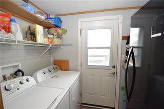 Photo 22: 20 Hornshaw Street in Pine Ridge: Pineridge Trailer Park Residential for sale (R02)  : MLS®# 202011922