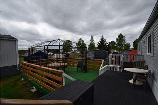 Photo 23: 20 Hornshaw Street in Pine Ridge: Pineridge Trailer Park Residential for sale (R02)  : MLS®# 202011922
