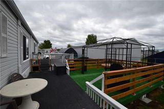 Photo 29: 20 Hornshaw Street in Pine Ridge: Pineridge Trailer Park Residential for sale (R02)  : MLS®# 202011922