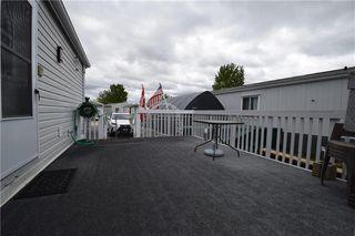 Photo 27: 20 Hornshaw Street in Pine Ridge: Pineridge Trailer Park Residential for sale (R02)  : MLS®# 202011922