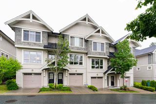 "Photo 2: 130 3105 DAYANEE SPRINGS Boulevard in Coquitlam: Westwood Plateau Townhouse for sale in ""WHITETAIL LANE TOWNHOMES"" : MLS®# R2461507"