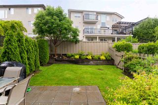 "Photo 4: 130 3105 DAYANEE SPRINGS Boulevard in Coquitlam: Westwood Plateau Townhouse for sale in ""WHITETAIL LANE TOWNHOMES"" : MLS®# R2461507"