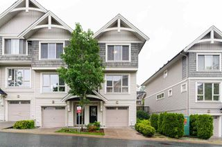 "Photo 3: 130 3105 DAYANEE SPRINGS Boulevard in Coquitlam: Westwood Plateau Townhouse for sale in ""WHITETAIL LANE TOWNHOMES"" : MLS®# R2461507"