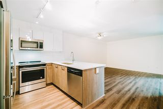 """Photo 8: 203 2525 CLARKE Street in Port Moody: Port Moody Centre Condo for sale in """"The Strand"""" : MLS®# R2461641"""