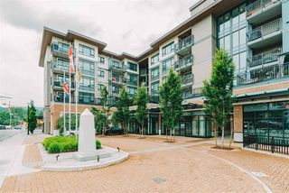 "Photo 22: 203 2525 CLARKE Street in Port Moody: Port Moody Centre Condo for sale in ""The Strand"" : MLS®# R2461641"