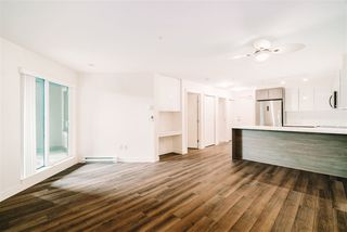 """Photo 4: 203 2525 CLARKE Street in Port Moody: Port Moody Centre Condo for sale in """"The Strand"""" : MLS®# R2461641"""