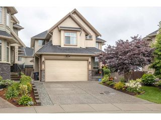 "Photo 1: 18256 67A Avenue in Surrey: Cloverdale BC House for sale in ""Northridge Estates"" (Cloverdale)  : MLS®# R2472123"