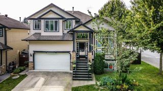 "Main Photo: 11735 GILLAND Loop in Maple Ridge: Cottonwood MR House for sale in ""Richwood Park"" : MLS®# R2474128"