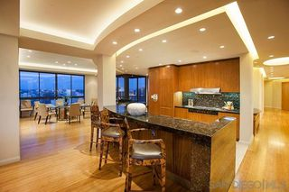Photo 8: DOWNTOWN Condo for sale : 3 bedrooms : 700 Front St #2603 in San Diego