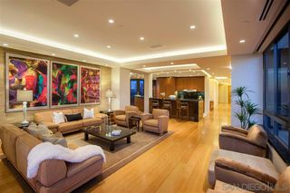 Photo 12: DOWNTOWN Condo for sale : 3 bedrooms : 700 Front St #2603 in San Diego