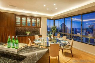 Photo 10: DOWNTOWN Condo for sale : 3 bedrooms : 700 Front St #2603 in San Diego