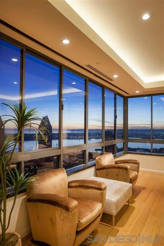 Photo 16: DOWNTOWN Condo for sale : 3 bedrooms : 700 Front St #2603 in San Diego