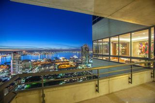 Photo 2: DOWNTOWN Condo for sale : 3 bedrooms : 700 Front St #2603 in San Diego