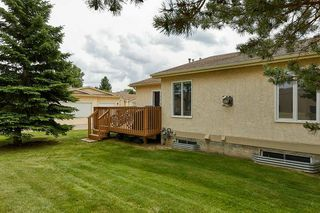 Photo 35: 45 10 GRANGE Drive: St. Albert House Half Duplex for sale : MLS®# E4205847