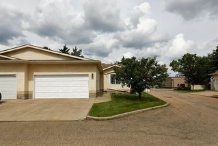 Photo 2: 45 10 GRANGE Drive: St. Albert House Half Duplex for sale : MLS®# E4205847