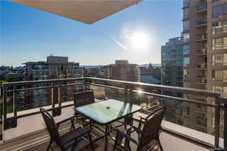 Photo 3: 1101 788 Humboldt St in Victoria: Vi Downtown Condo Apartment for sale : MLS®# 844875
