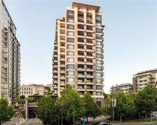 Photo 19: 1101 788 Humboldt St in Victoria: Vi Downtown Condo Apartment for sale : MLS®# 844875